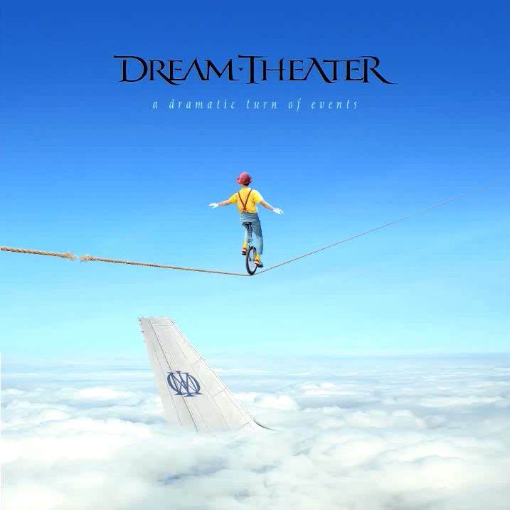 Dream Theater – On the Backs of Angels Lyrics | Genius Lyrics