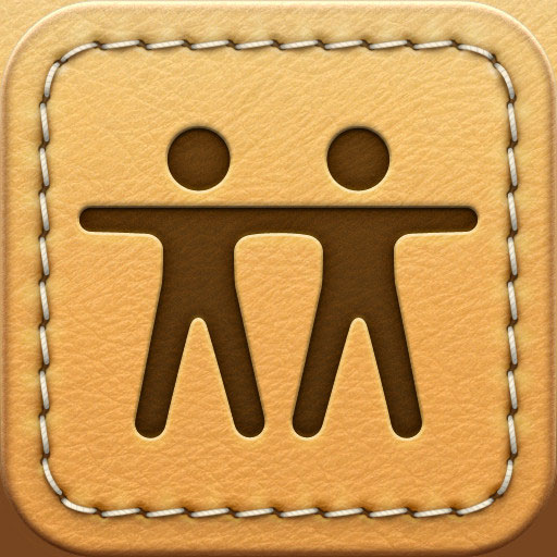 "Find My Friends"" is now available for download."