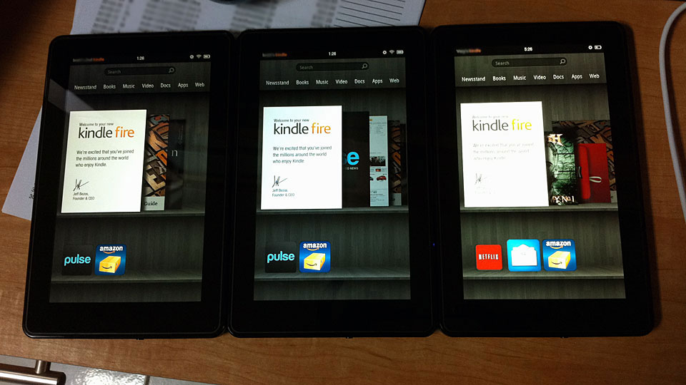 Kindle Fire: The $199 price tag 37prime