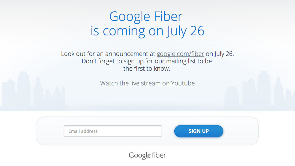 how to know if shaw fibre available in my area