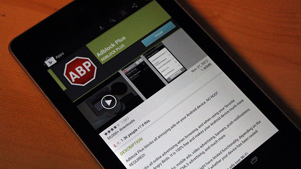 Adblock Plus for Android | 37prime