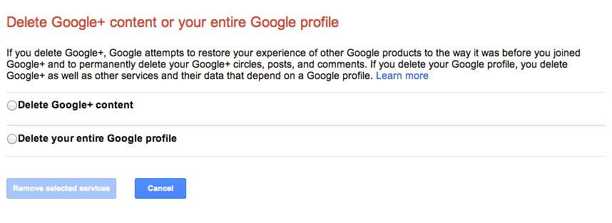 delete-googleplus