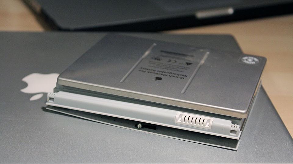 Macbook pro battery service cost