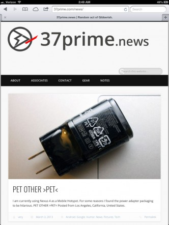37prime-news-pinboard