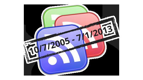 Google-Reader-2005-2013