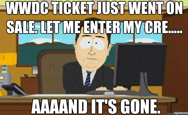 how to buy tickets that are sold out in minutes