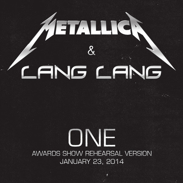 Metallica-Lang-Lang-One