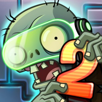 Plants vs Zombies 2 Far Future update