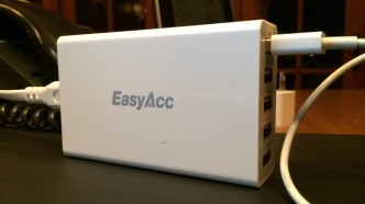 EasyAcc