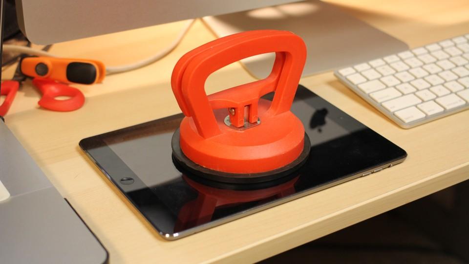 iPad Handle