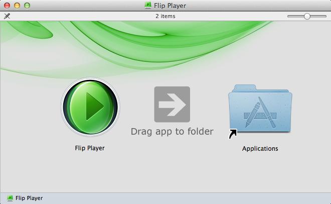 Flip-Player