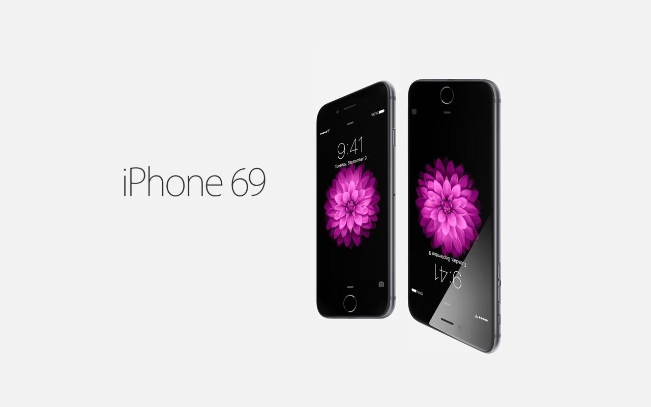 iPhone 69