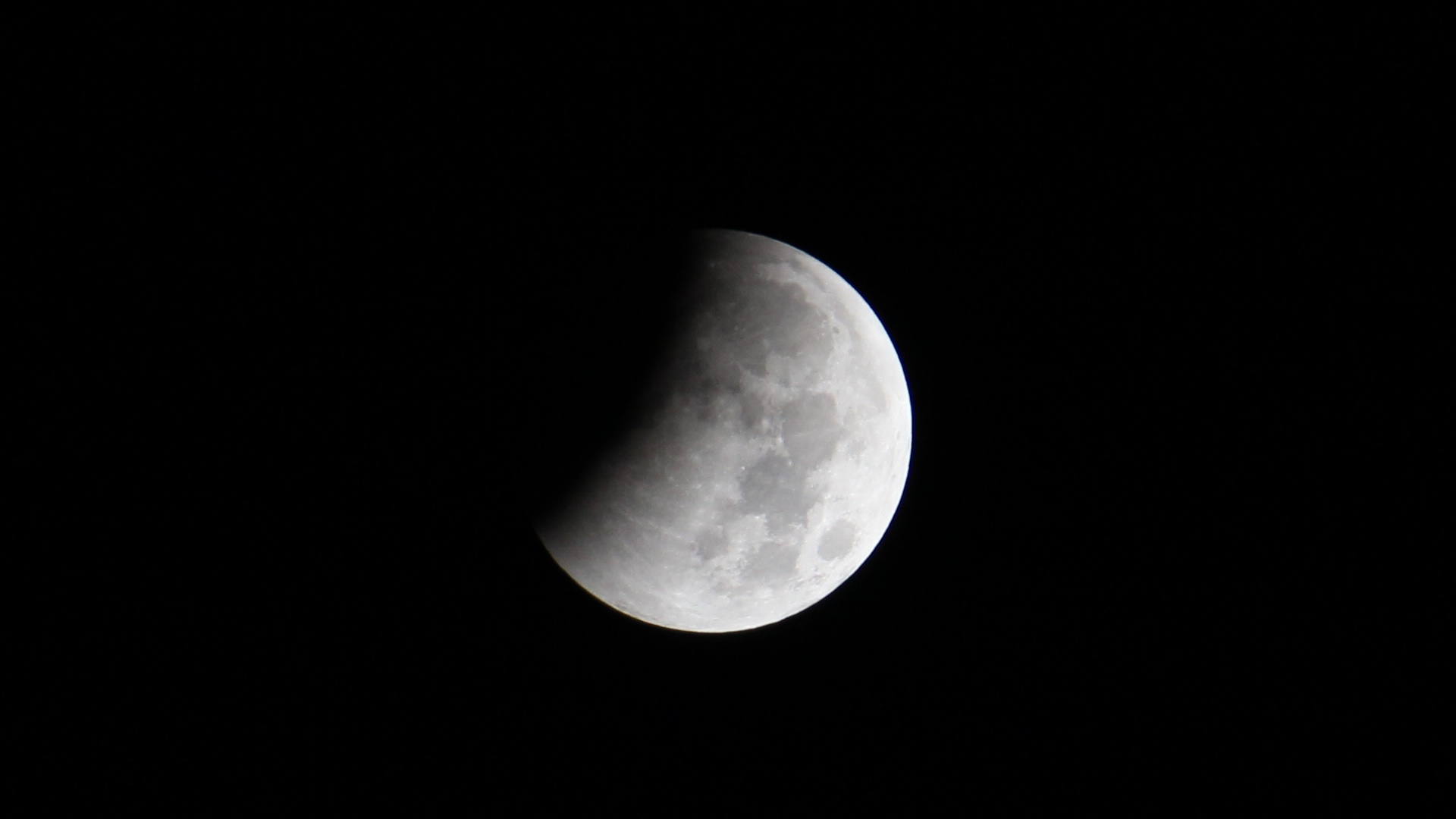 Lunar Eclipse 20141008 2