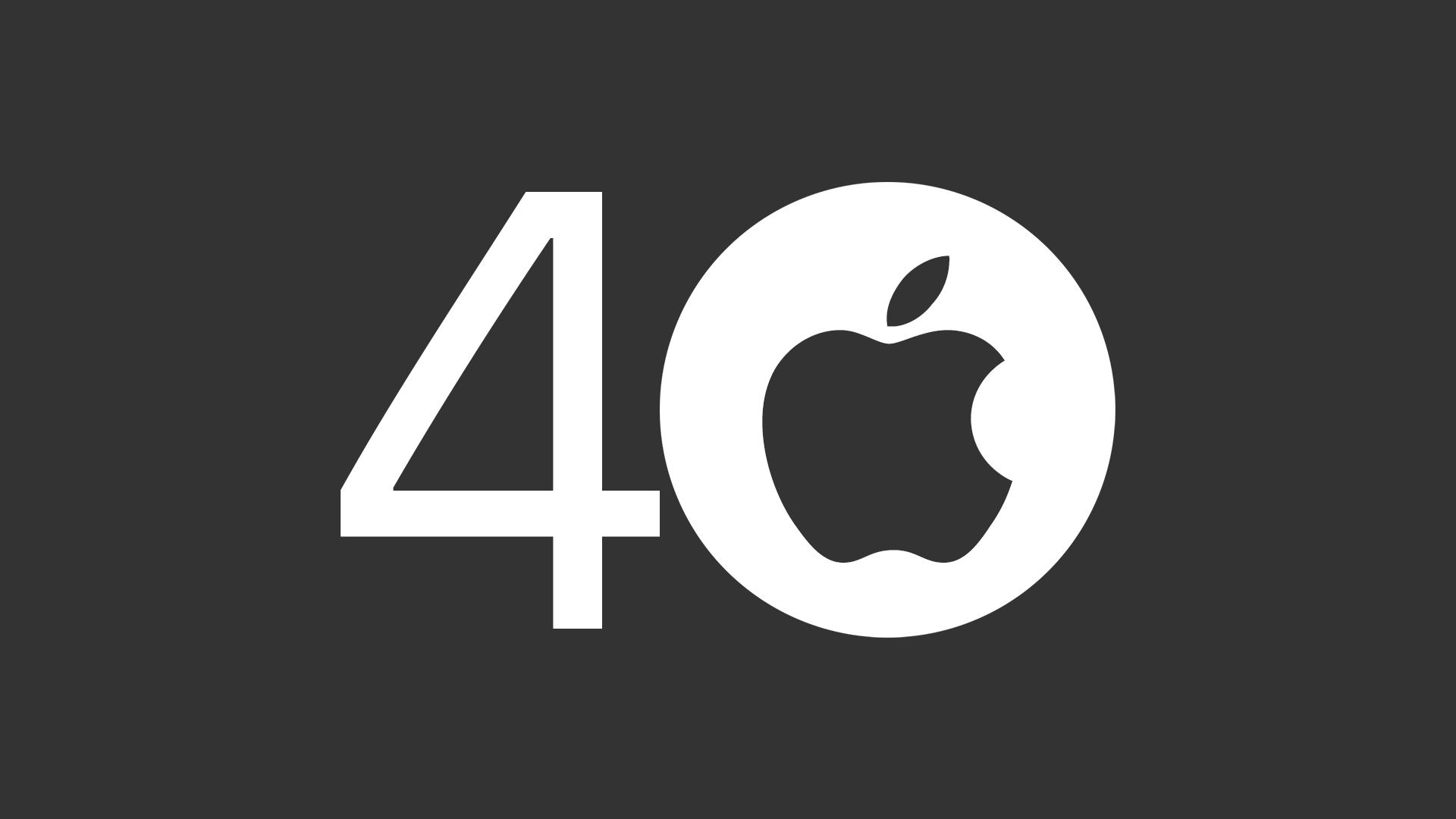 Apple-40