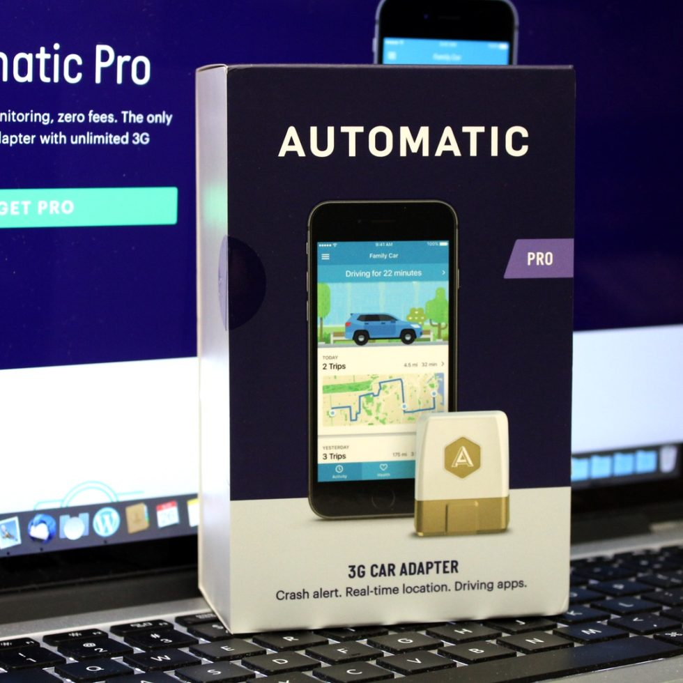 Automatic Pro Retail Box