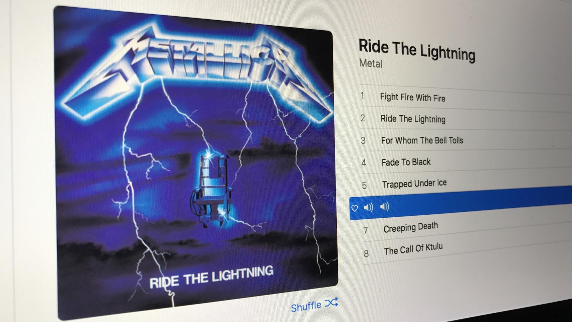 ride-the-lightning-no-escape