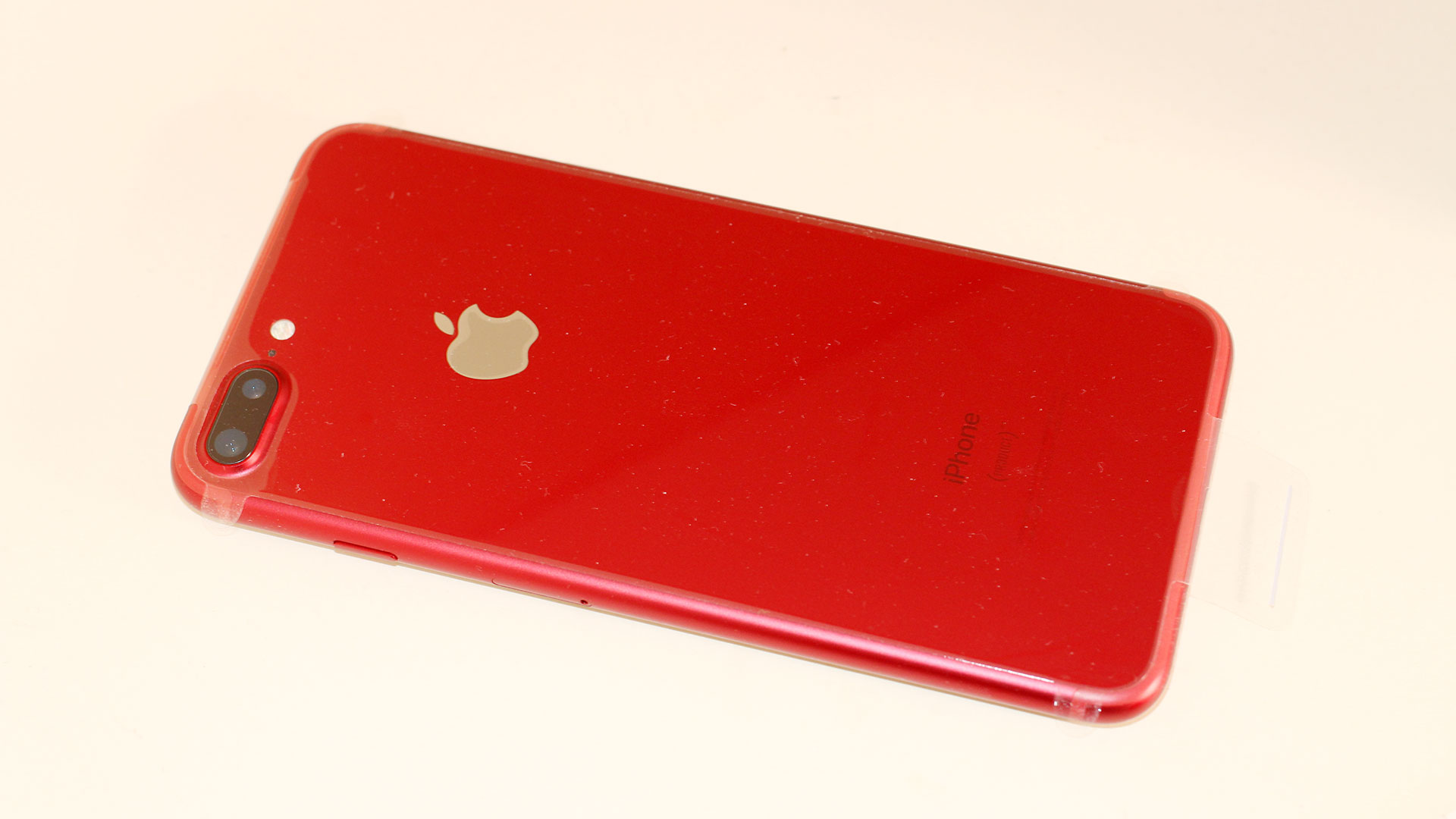 iPhone-7-Plus-Red-Back