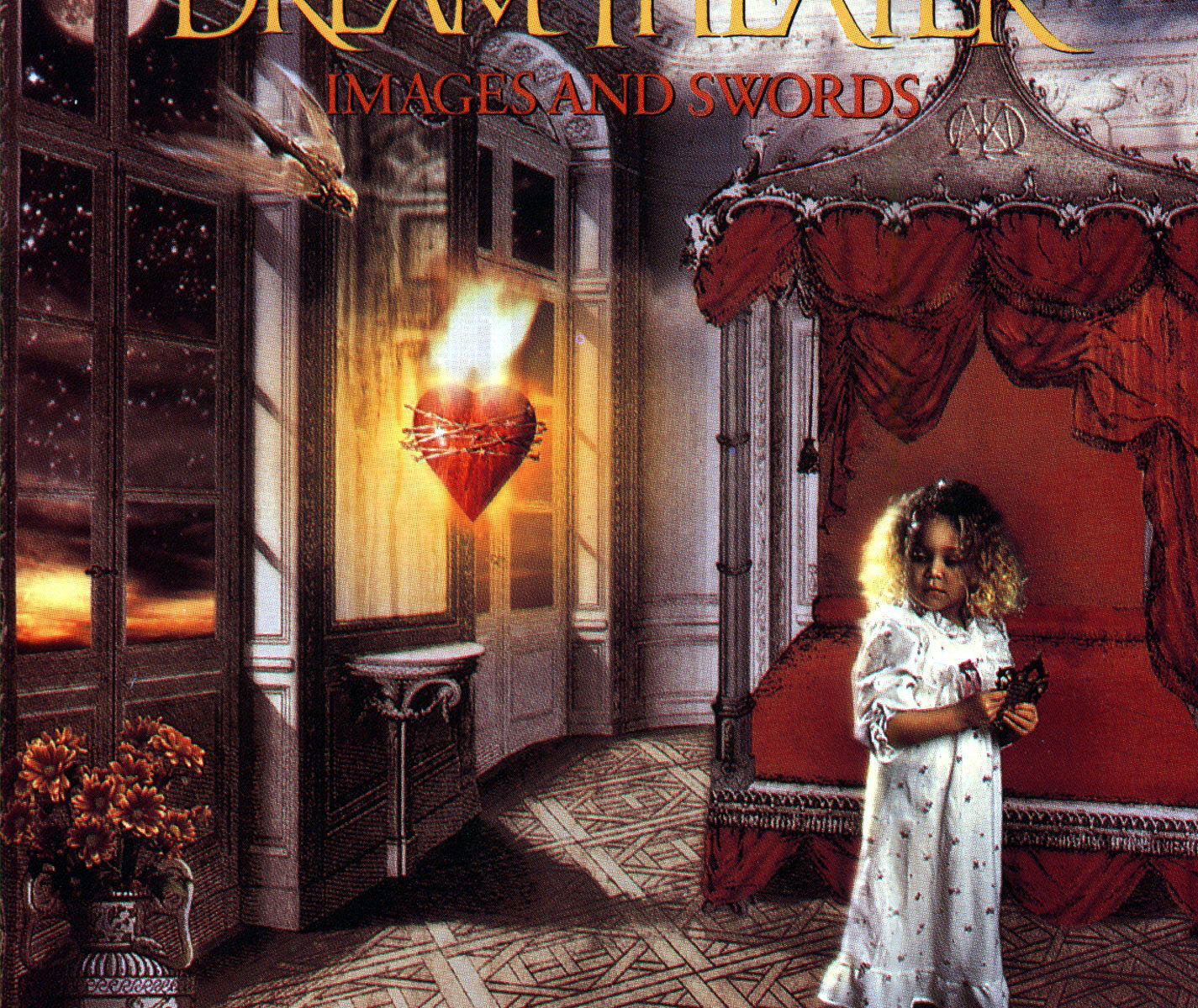 Dream Theater - Images and Swords
