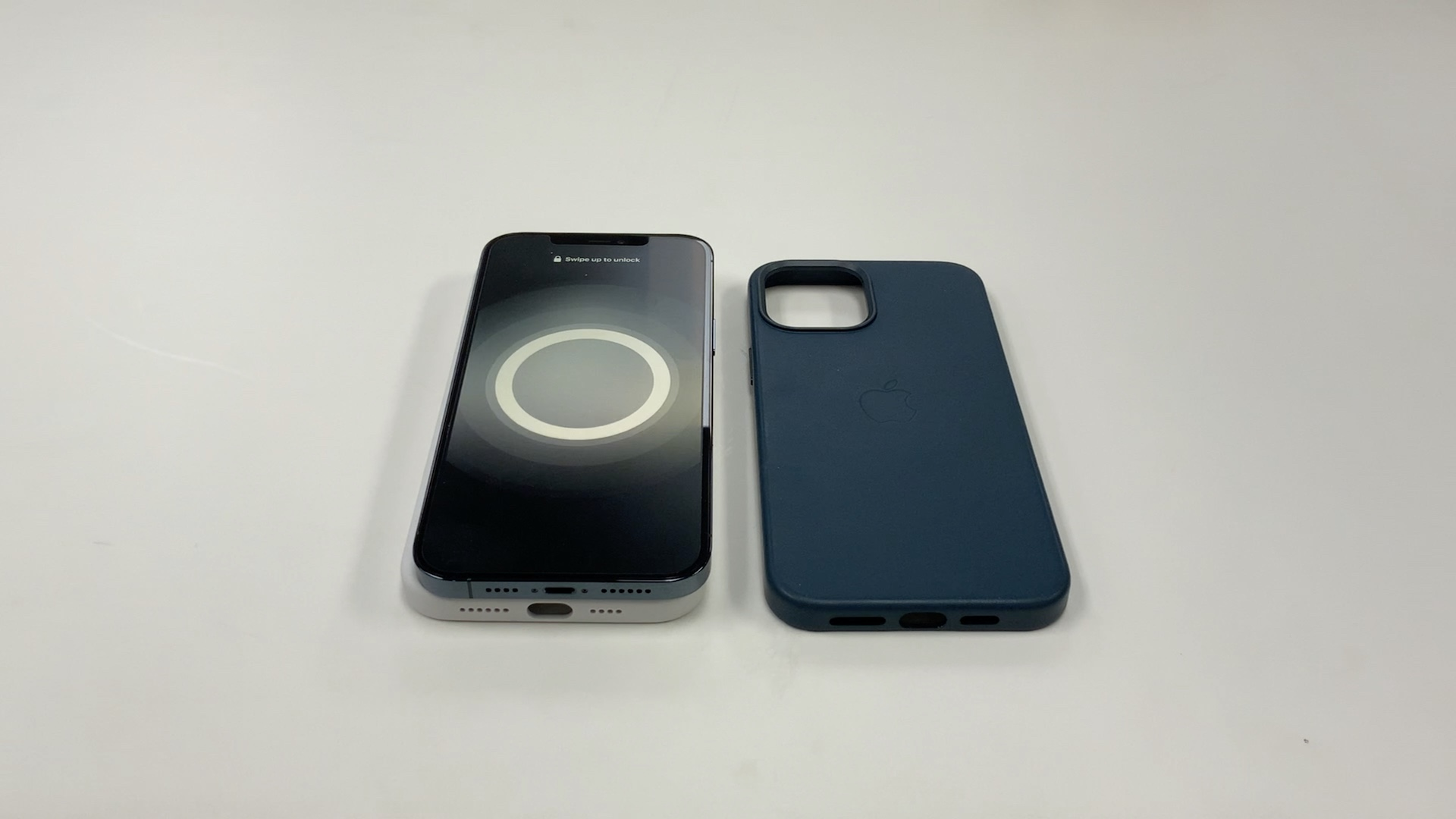 iPhone 12 Pro MagSafe Cases Color Detection